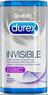 Durex Invisible Condooms (klein)