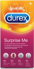 Durex Surprise Me